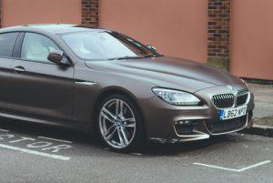 Onderdelen BMW kopen